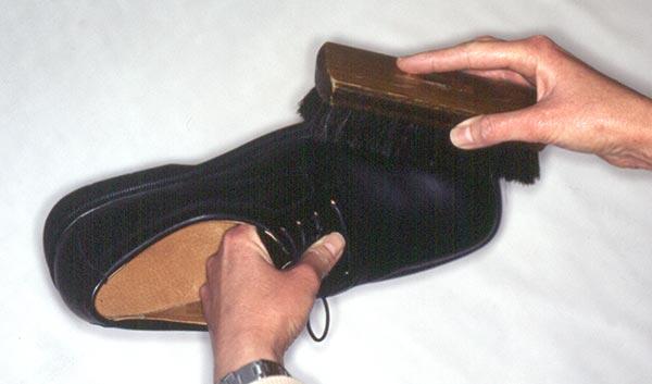 Schuh SOLO