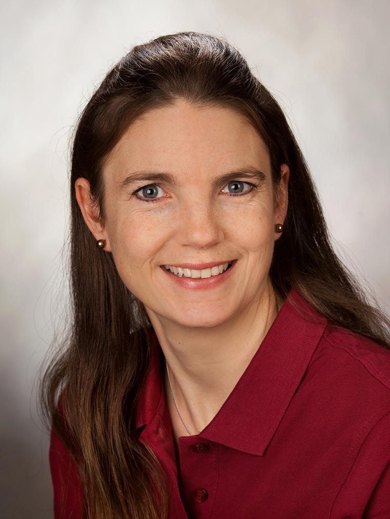 Anita Huber