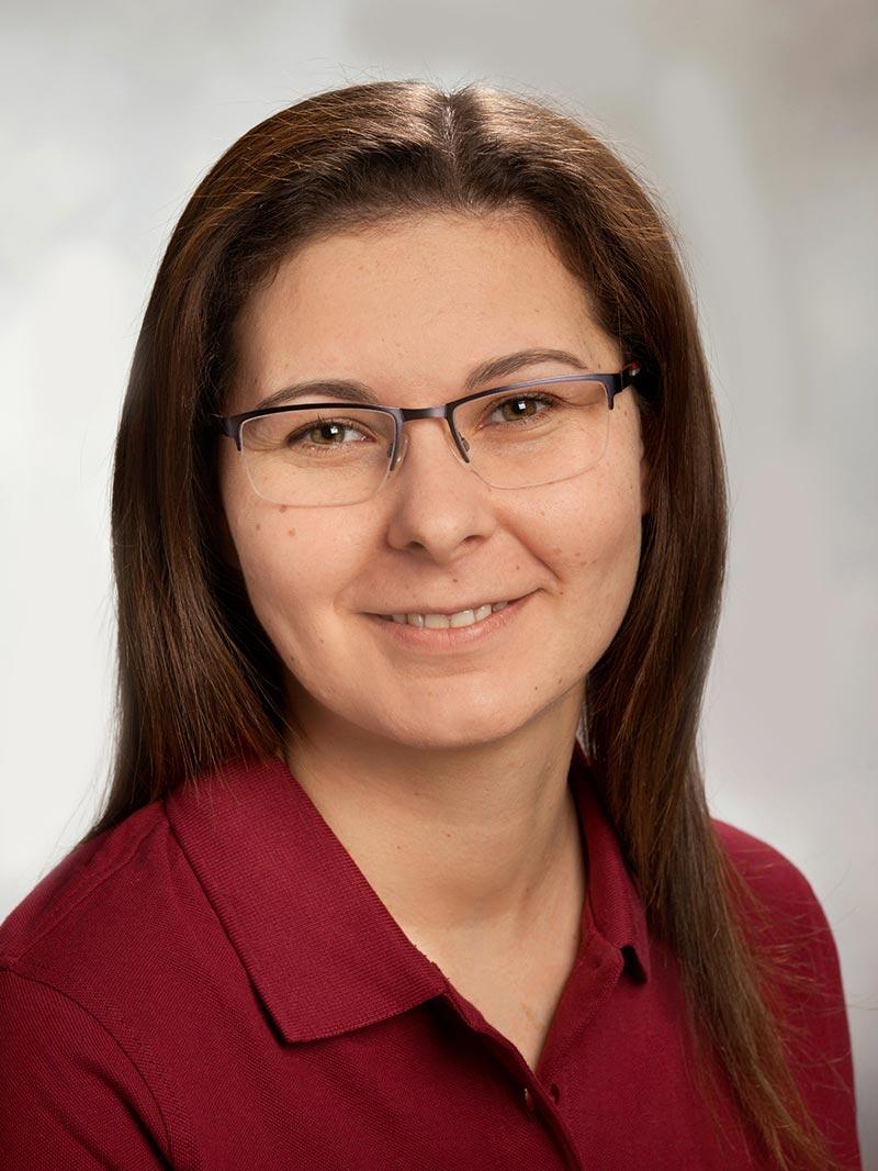 Bettina Garczorz