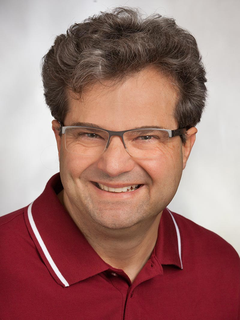 Zahnarzt Dr. Thomas Kiermeier