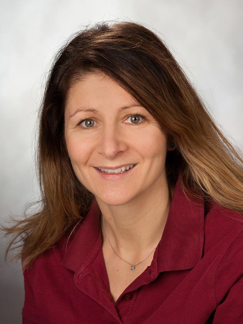 Erika Weiss